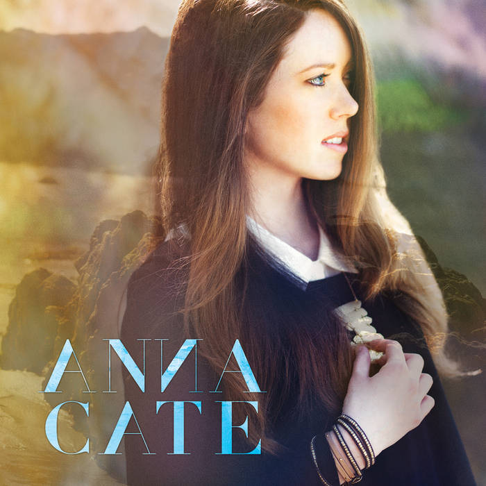 Anna Cate cover art