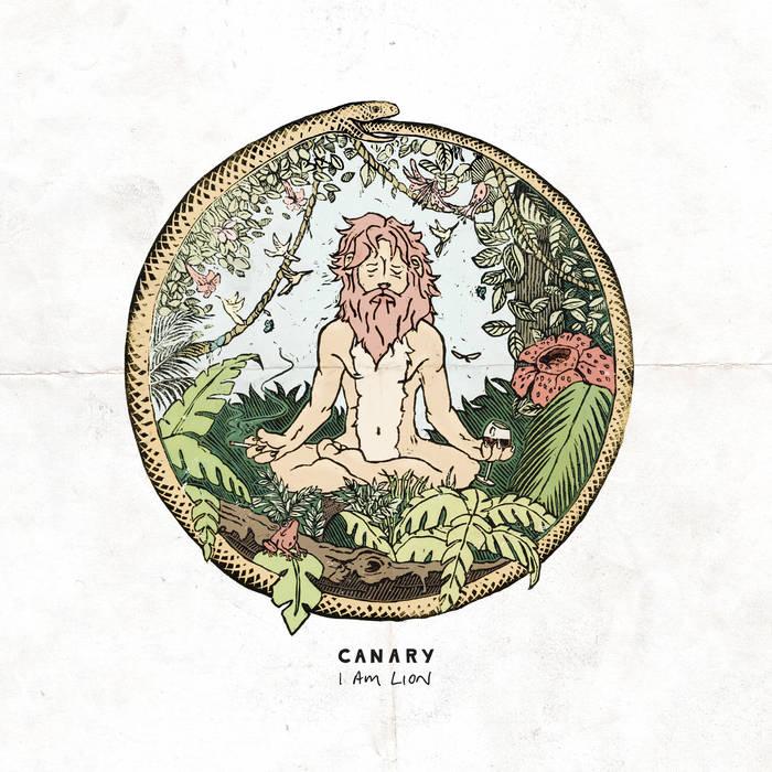 I Am Lion cover art