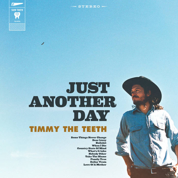 Just Another Day cover art