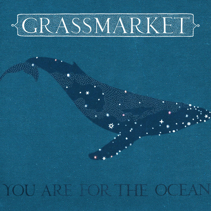 You are for the Ocean cover art