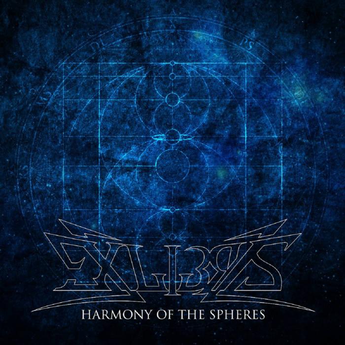 Harmony Of The Spheres cover art