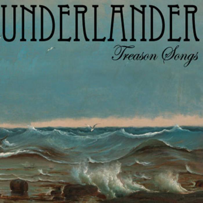Treason Songs cover art