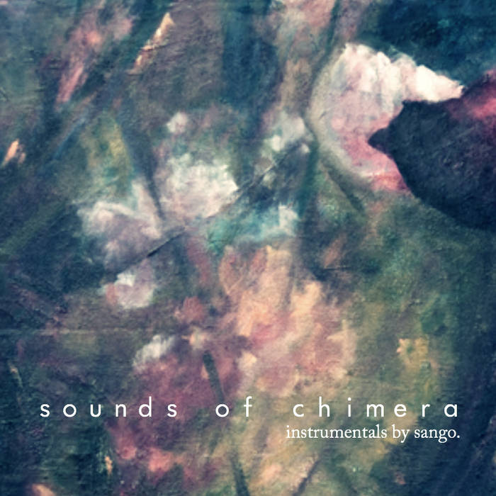 Sounds of Chimera cover art