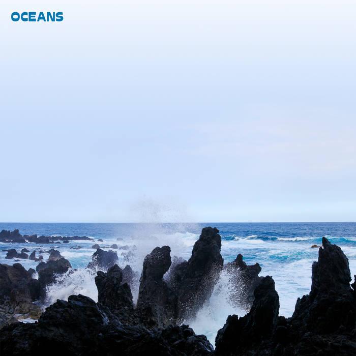 OCEANS cover art