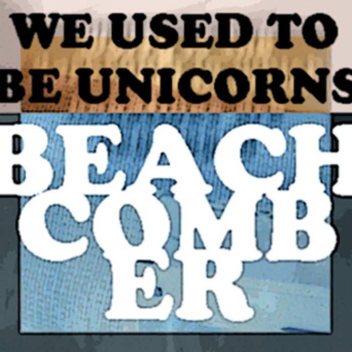 Beachcomber cover art