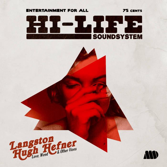 Langston Hugh Hefner...Love, Weed & Other Vices cover art