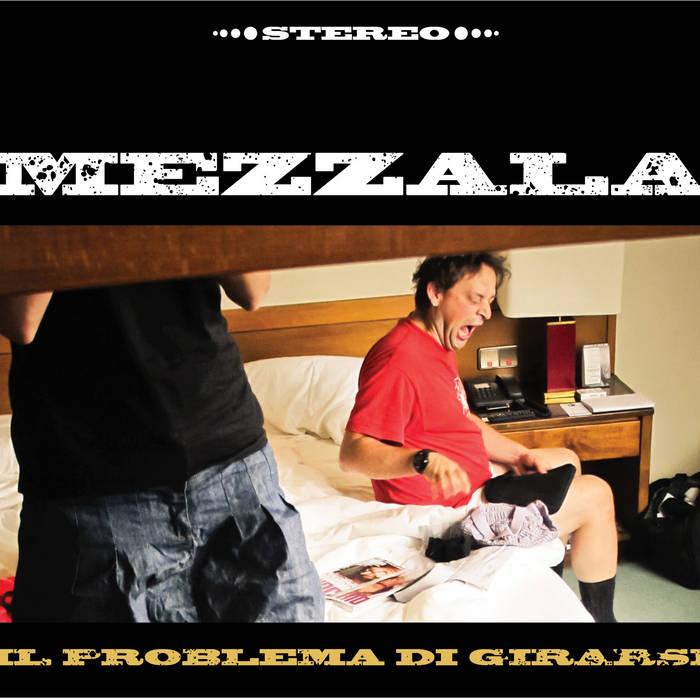 IL PROBLEMA DI GIRARSI cover art