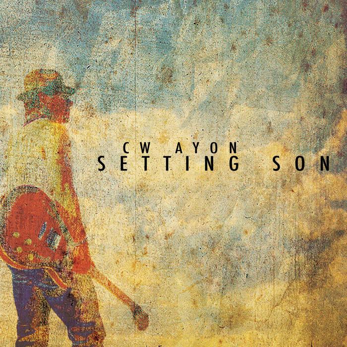 Setting Son cover art