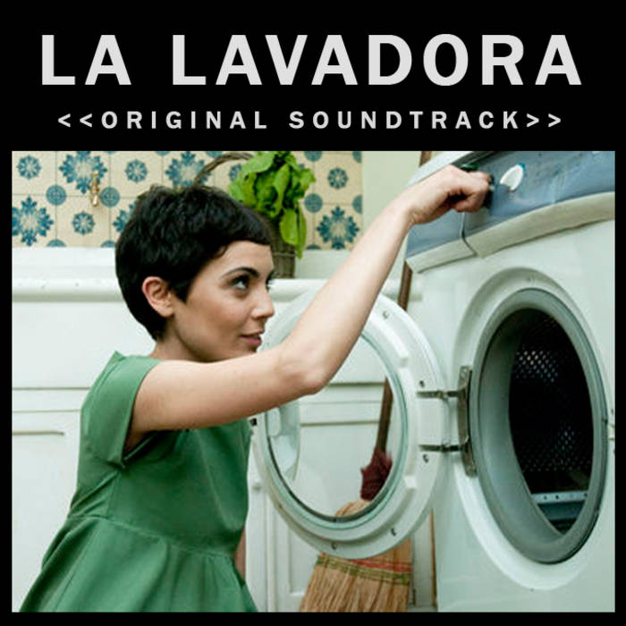 La Lavadora (OST) cover art