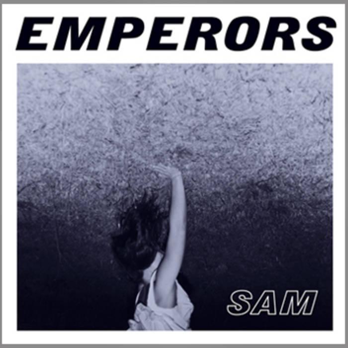 Sam cover art