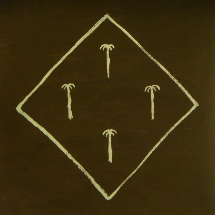 Terra I. cover art