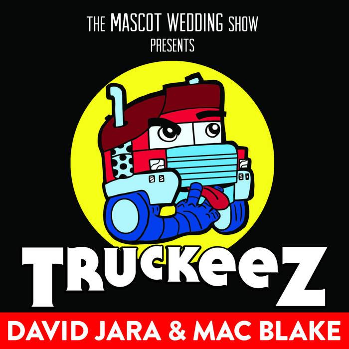 Truckeez cover art