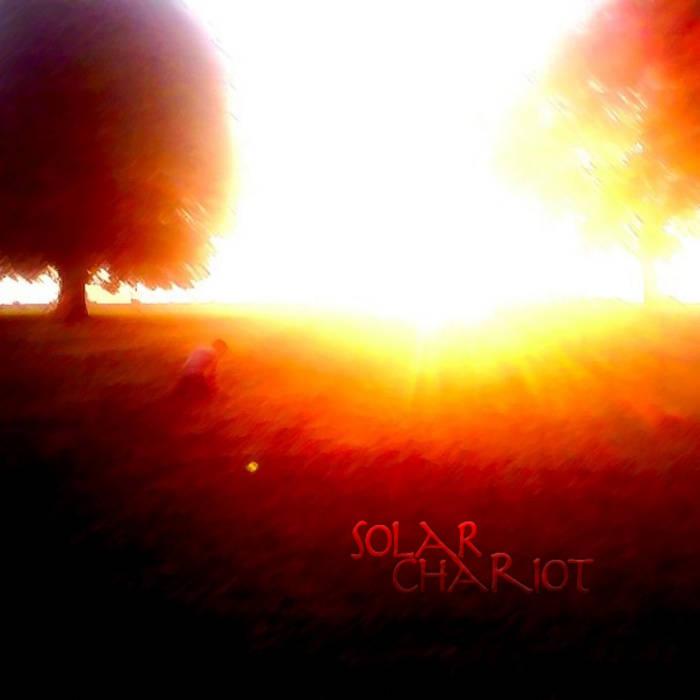 Solar Chariot cover art
