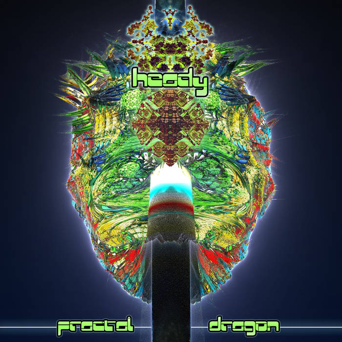 Heady cover art