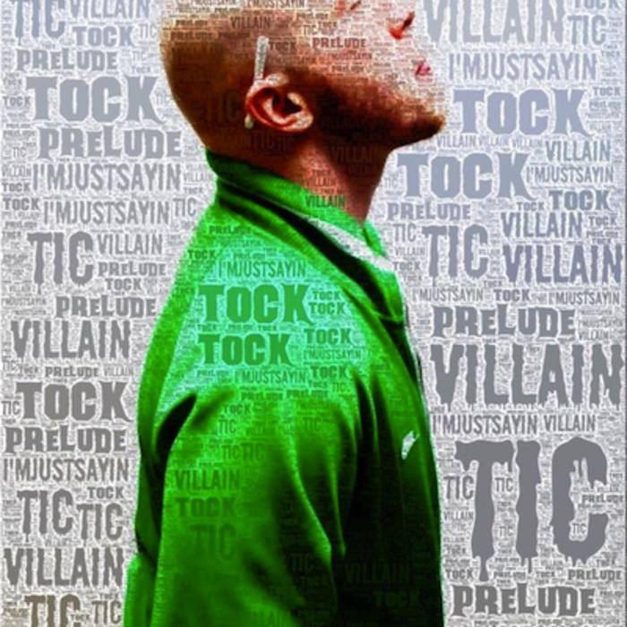 Tic Tock | I'm Just Sayin... cover art