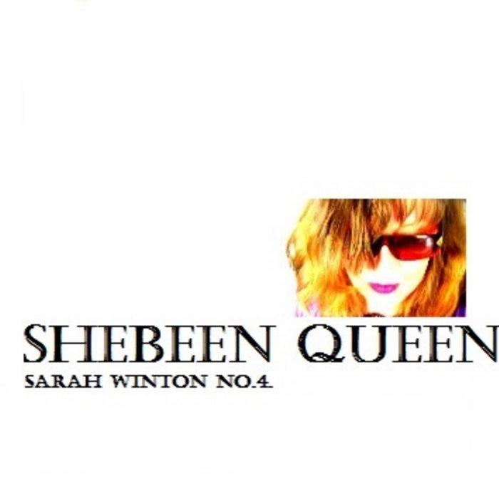 """""""SHEBEEN QUEEN"""" cover art"""
