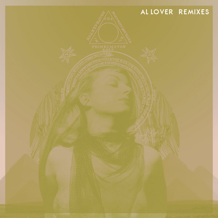 Remixes 2013 cover art