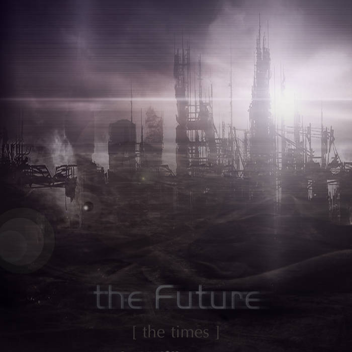 the times: the Future cover art