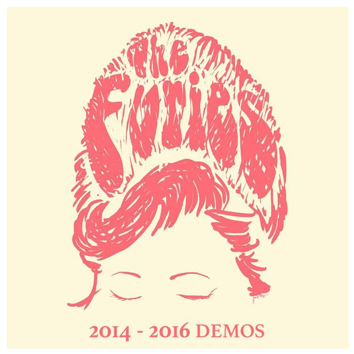 2014 - 2016 Demos cover art