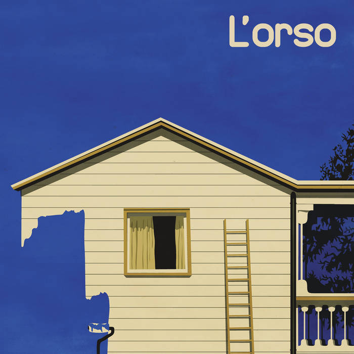 L'orso cover art