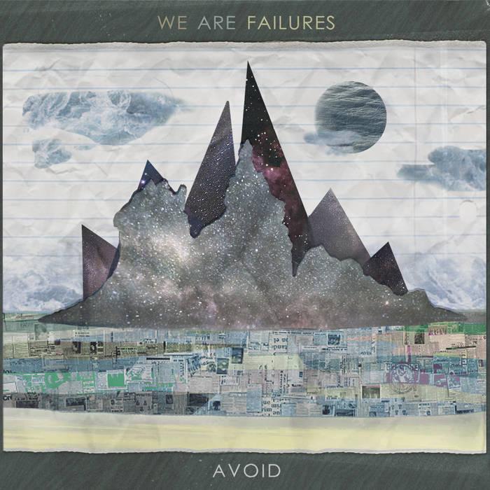 Avoid (EP) cover art