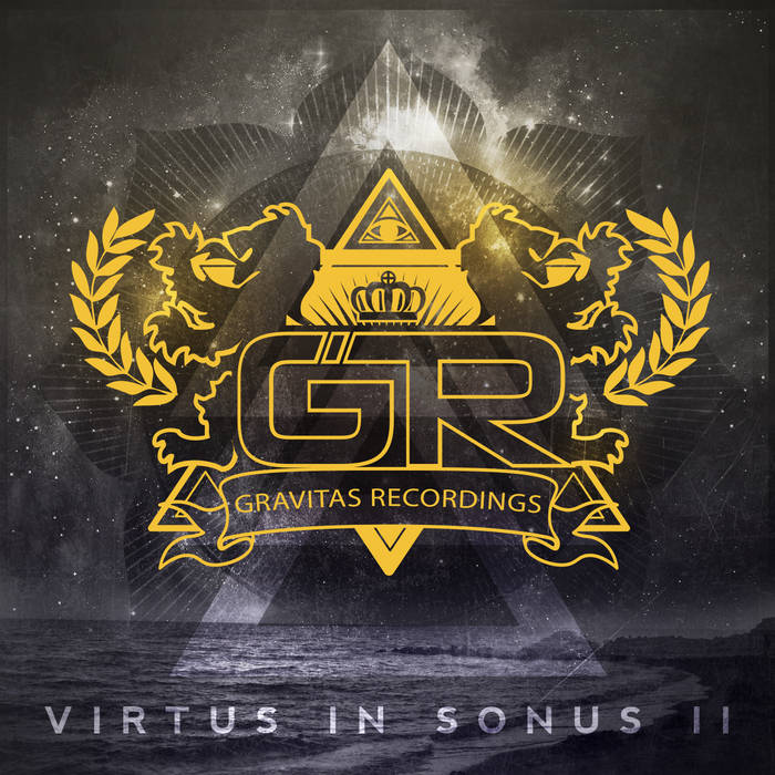 Virtus In Sonus II cover art