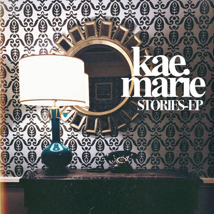 Stories - EP cover art