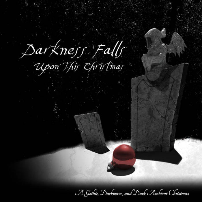 Darkness Falls Upon This Christmas cover art