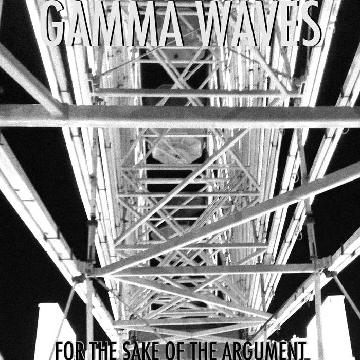 for the sake of the argument cover art