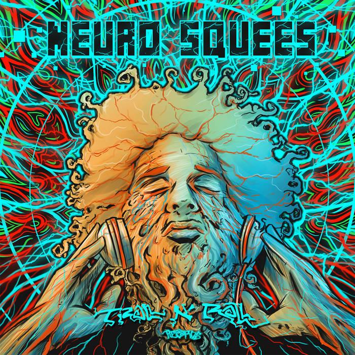 VA - Neuro Squees cover art