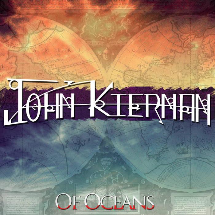 Of Oceans cover art