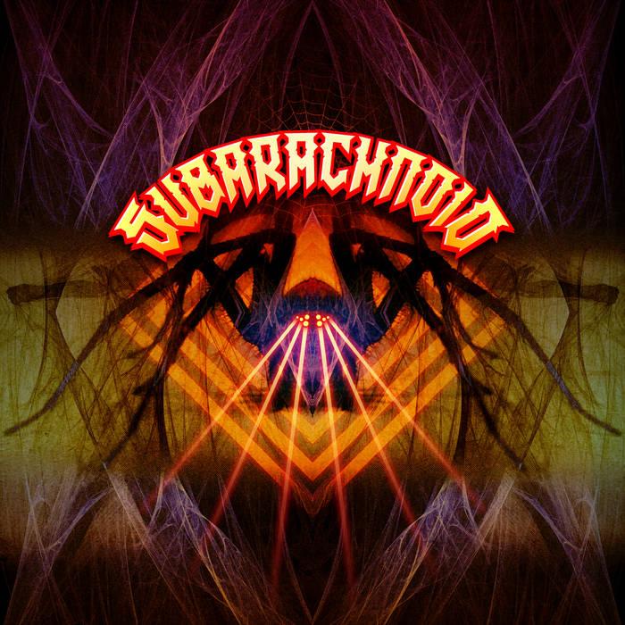 Subarachnoid cover art