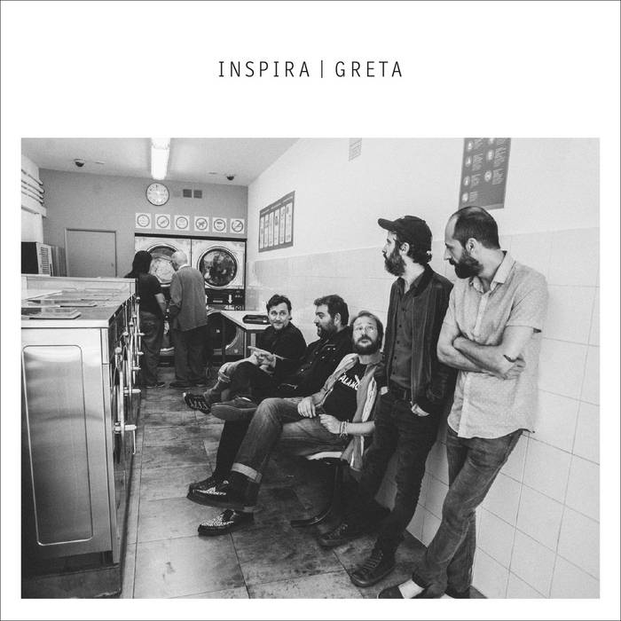Greta cover art
