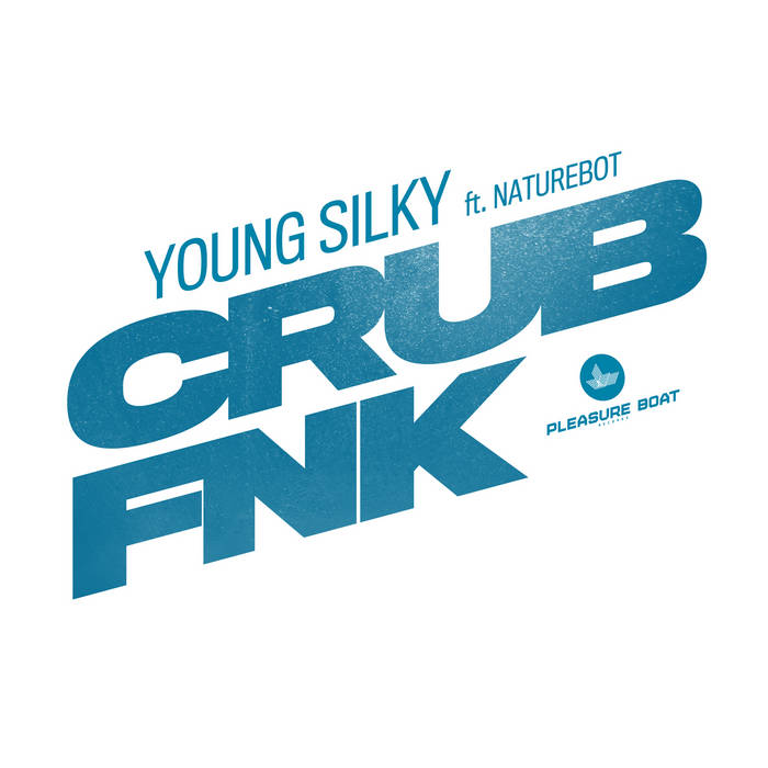 Crub Fnk cover art