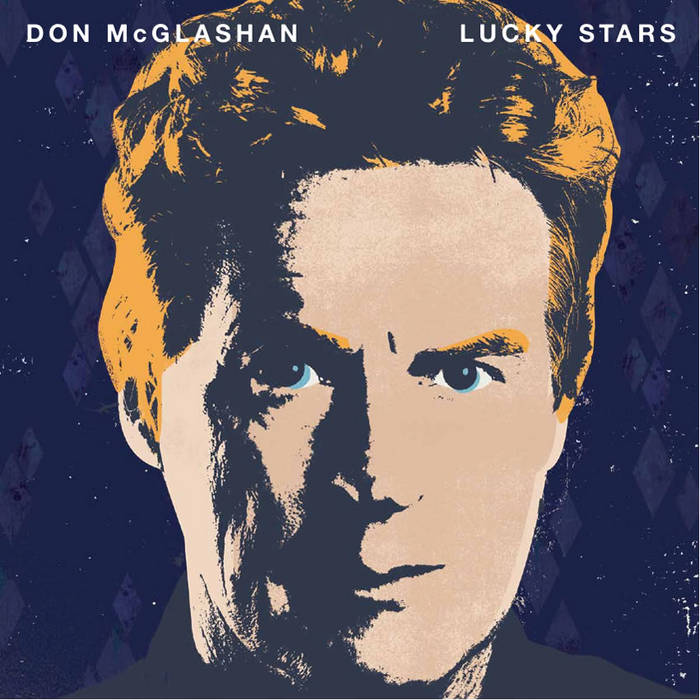 Lucky Stars cover art