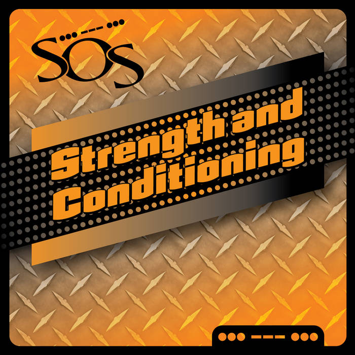 Strength & Conditioning cover art