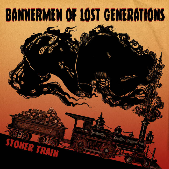 Bannermen of Lost Generations cover art