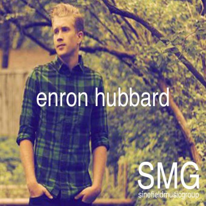 ENRON HUBBARD cover art