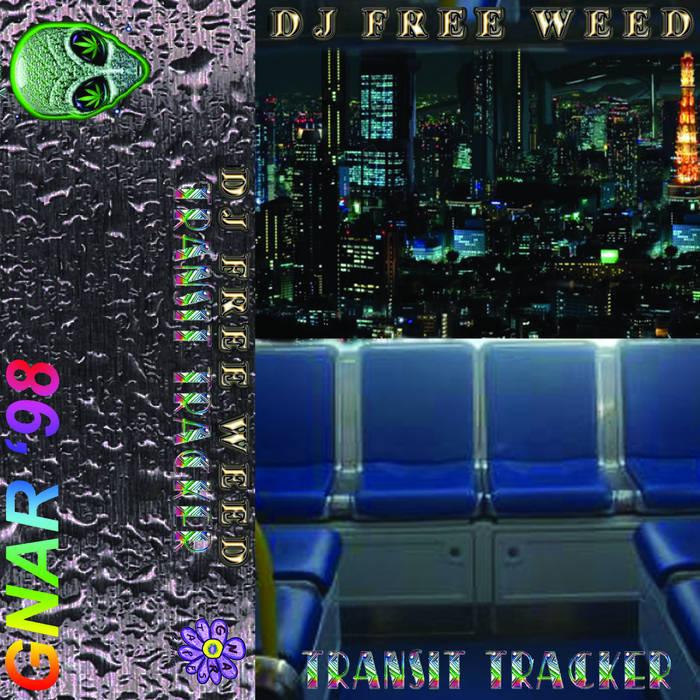 Transit Tracker cover art