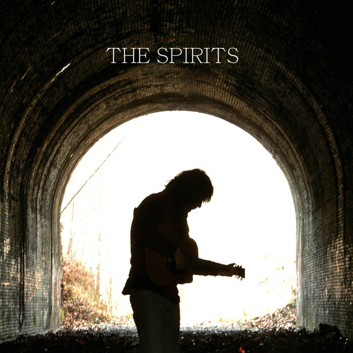 The Spirits cover art