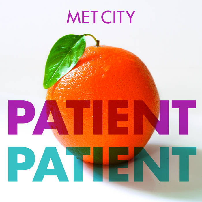 Patient Patient cover art