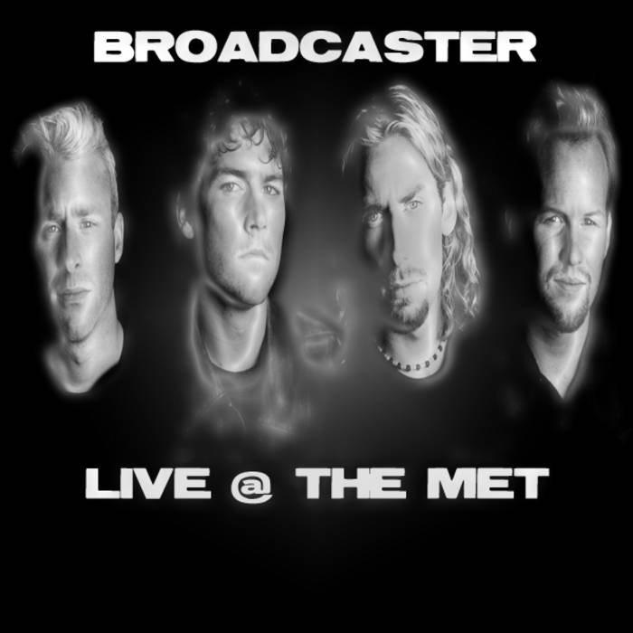 Live at the Met 5/9/2011 cover art