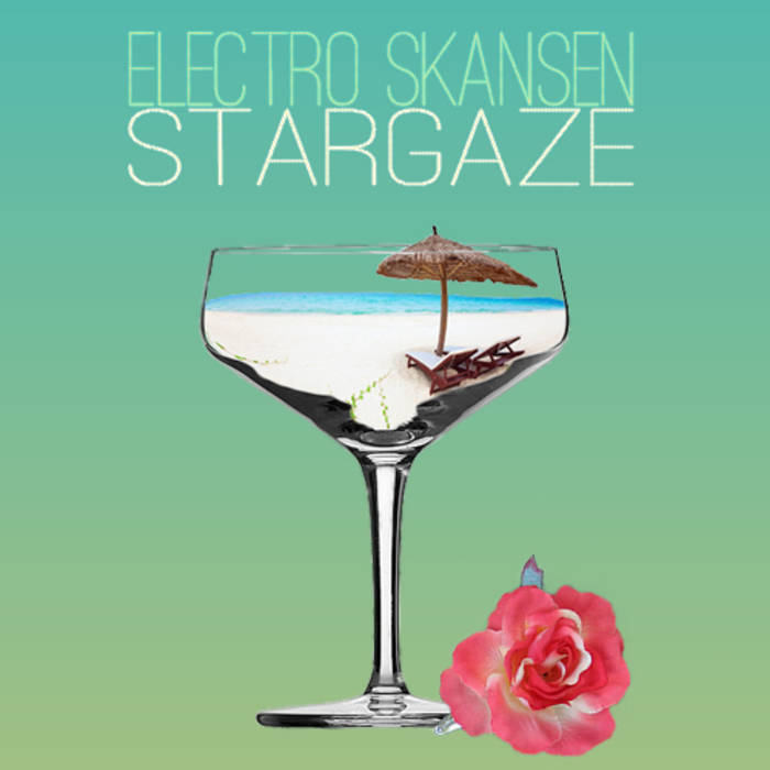 Stargaze EP cover art