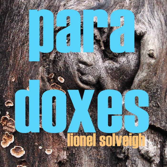 paradoxes cover art