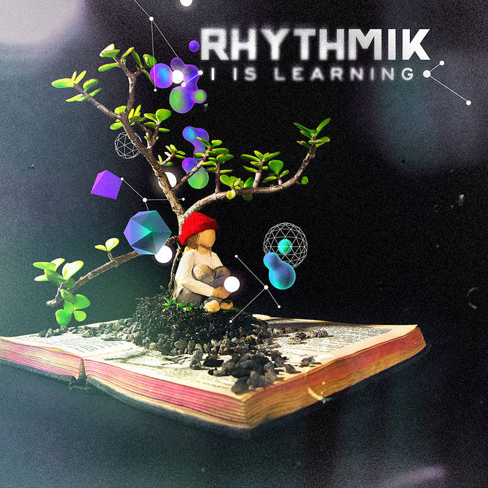 I Is Learning cover art