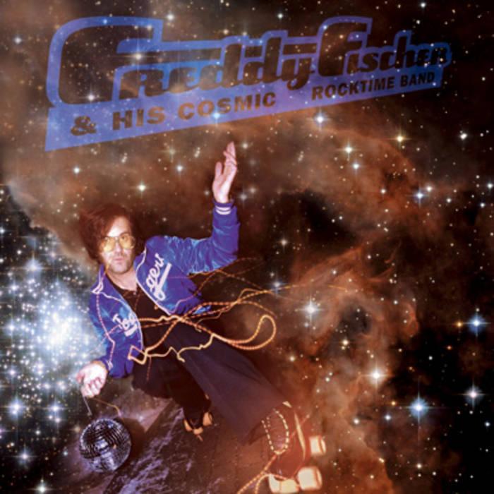 Superdisco #1 cover art