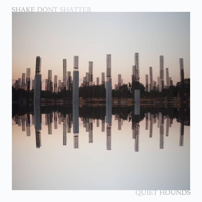 Shake Don't Shatter cover art