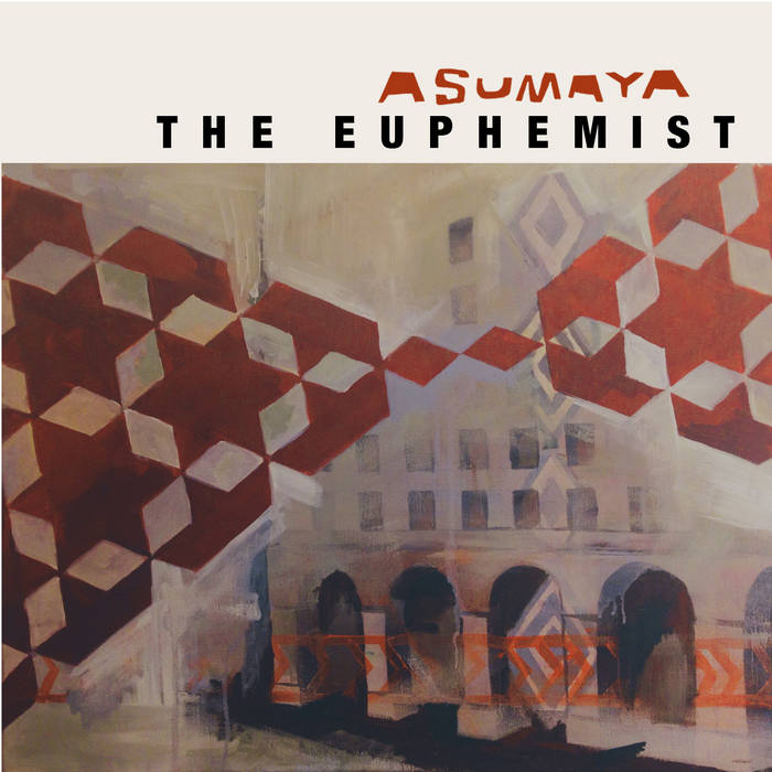 The Euphemist cover art