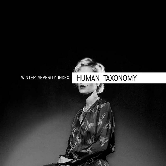 Human Taxonomy cover art