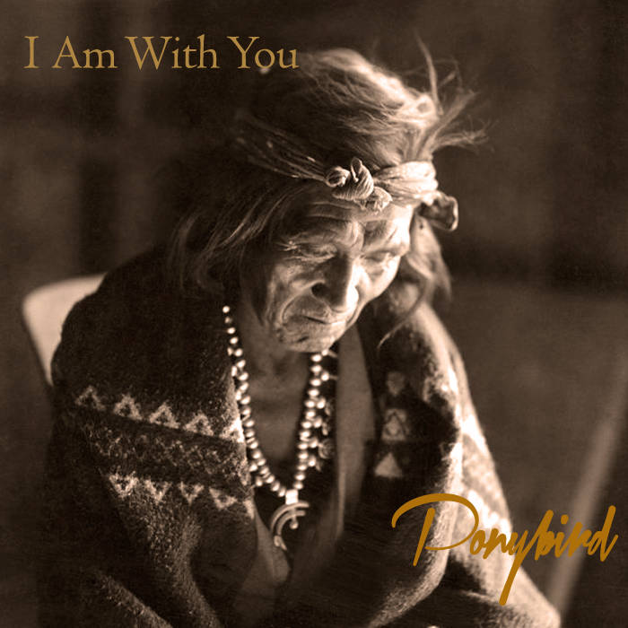 I Am With You (single) cover art